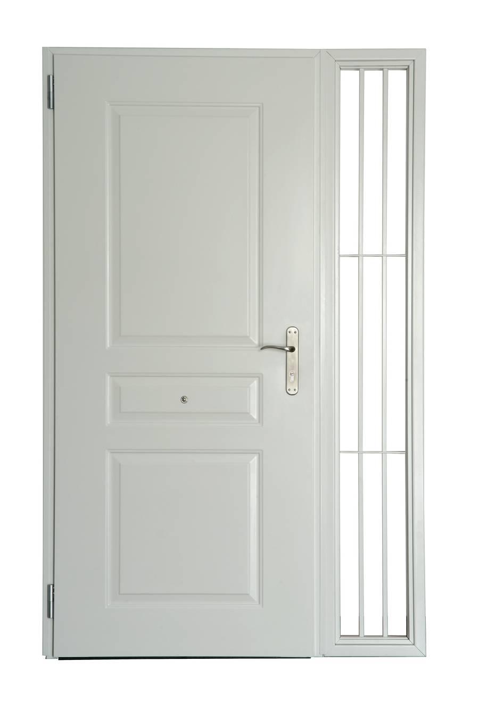 050047x for Puertas de madera blancas para exterior