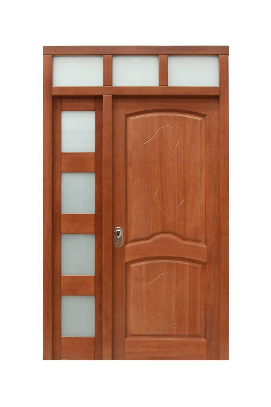 3926 marco no 15hoja x19 240x140 77fs 1barn for Puertas para calle modernas
