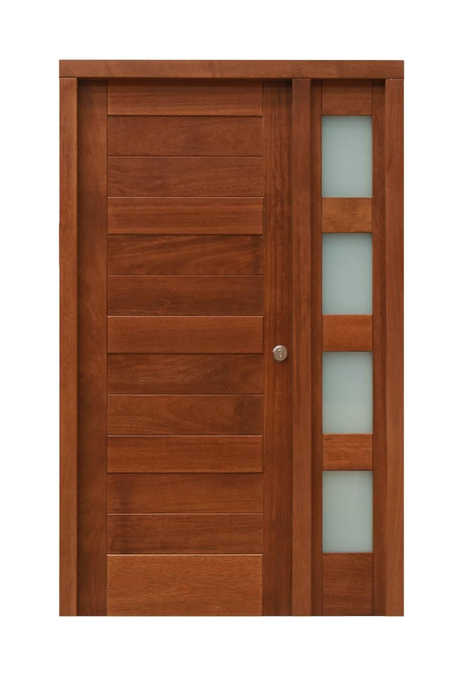 3938 m3 210x130 for Puertas de calle de madera